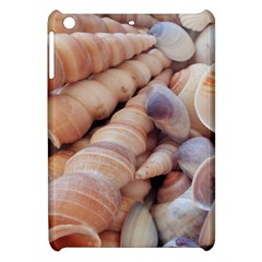 Sea Shells Apple Ipad Mini Hardshell Case by yoursparklingshop