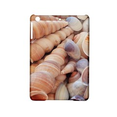 Sea Shells Apple Ipad Mini 2 Hardshell Case by yoursparklingshop