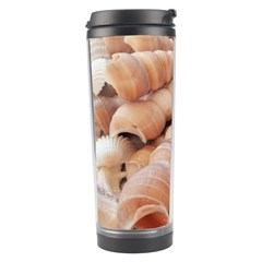 Sea Shells Travel Tumbler by yoursparklingshop