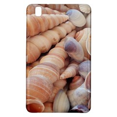 Sea Shells Samsung Galaxy Tab Pro 8 4 Hardshell Case by yoursparklingshop