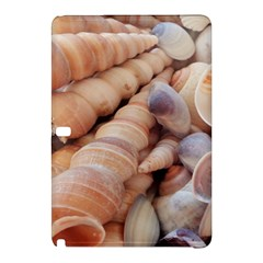 Sea Shells Samsung Galaxy Tab Pro 12 2 Hardshell Case by yoursparklingshop