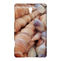 Sea Shells Samsung Galaxy Tab S (8 4 ) Hardshell Case  by yoursparklingshop