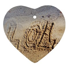 Lol Heart Ornament by yoursparklingshop