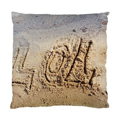 Lol Cushion Case (two Sided)  by yoursparklingshop