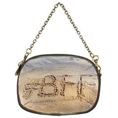 #bff Chain Purse (one Side)