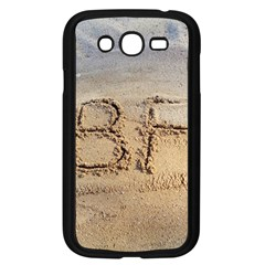 #bff Samsung Galaxy Grand Duos I9082 Case (black) by yoursparklingshop