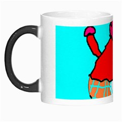 Sweet Pig Knoremans, Art By Kids Morph Mug