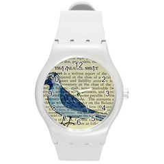 Bird Plastic Sport Watch (medium)