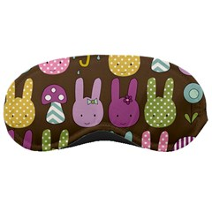 Bunny  Sleeping Mask