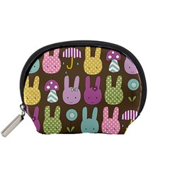 Bunny  Accessory Pouch (small)