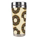 Donuts Stainless Steel Travel Tumbler Center