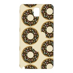 Donuts Samsung Galaxy Note 3 N9005 Hardshell Back Case by Kathrinlegg