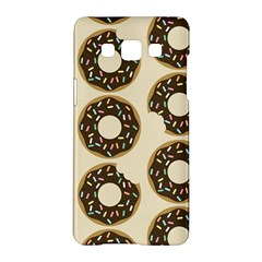 Donuts Samsung Galaxy A5 Hardshell Case  by Kathrinlegg