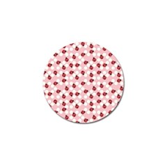Spot The Ladybug Golf Ball Marker 10 Pack