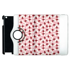 Spot The Ladybug Apple Ipad 2 Flip 360 Case by Kathrinlegg