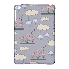 Garden In The Sky Apple Ipad Mini Hardshell Case (compatible With Smart Cover) by Kathrinlegg