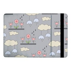 Garden In The Sky Samsung Galaxy Tab Pro 10 1  Flip Case