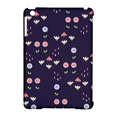 Summer Garden Apple Ipad Mini Hardshell Case (compatible With Smart Cover) by Kathrinlegg