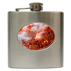 Star Dream Hip Flask