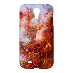 Star Dream Samsung Galaxy S4 I9500/i9505 Hardshell Case by icarusismartdesigns