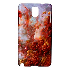Star Dream Samsung Galaxy Note 3 N9005 Hardshell Case by icarusismartdesigns