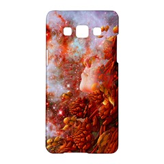 Star Dream Samsung Galaxy A5 Hardshell Case  by icarusismartdesigns