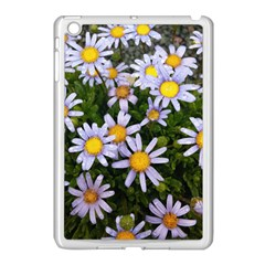 Yellow White Daisy Flowers Apple Ipad Mini Case (white) by yoursparklingshop