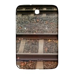 Railway Track Train Samsung Galaxy Note 8 0 N5100 Hardshell Case  by yoursparklingshop