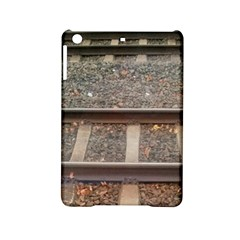 Railway Track Train Apple Ipad Mini 2 Hardshell Case by yoursparklingshop