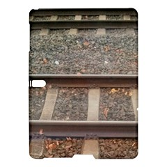 Railway Track Train Samsung Galaxy Tab S (10 5 ) Hardshell Case