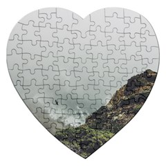 Untitled2 Jigsaw Puzzle (heart) by things9things
