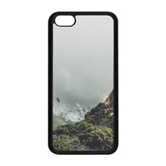 Untitled2 Apple Iphone 5c Seamless Case (black)