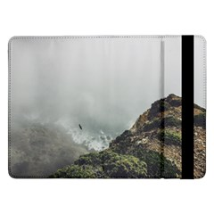 Untitled2 Samsung Galaxy Tab Pro 12 2  Flip Case by things9things