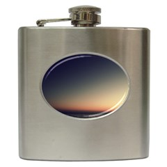 Unt5 Hip Flask