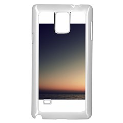 Unt5 Samsung Galaxy Note 4 Case (white)