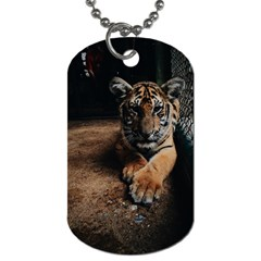Photo  Dog Tag (two Sided)