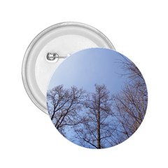 Large Trees In Sky 2 25  Button by yoursparklingshop