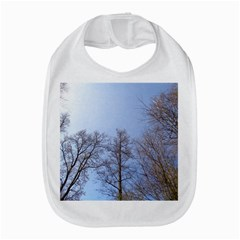 Large Trees In Sky Bib by yoursparklingshop