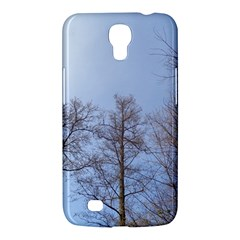 Large Trees In Sky Samsung Galaxy Mega 6 3  I9200 Hardshell Case by yoursparklingshop
