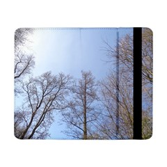 Large Trees In Sky Samsung Galaxy Tab Pro 8 4  Flip Case
