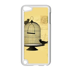 Victorian Birdcage Apple Ipod Touch 5 Case (white)