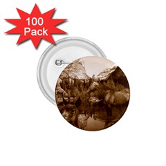 Native American 1 75  Button (100 Pack) by boho