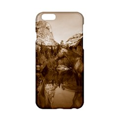 Native American Apple Iphone 6 Hardshell Case by boho