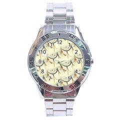 Dream Catcher Stainless Steel Watch by boho