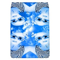 Skydivers Removable Flap Cover (large) by icarusismartdesigns