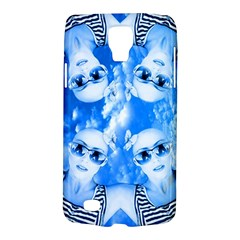 Skydivers Samsung Galaxy S4 Active (i9295) Hardshell Case by icarusismartdesigns