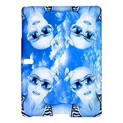 Skydivers Samsung Galaxy Tab S (10 5 ) Hardshell Case