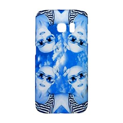 Skydivers Samsung Galaxy S6 Edge Hardshell Case by icarusismartdesigns