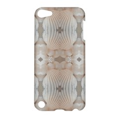 Seashells Summer Beach Love Romanticwedding  Apple Ipod Touch 5 Hardshell Case by yoursparklingshop