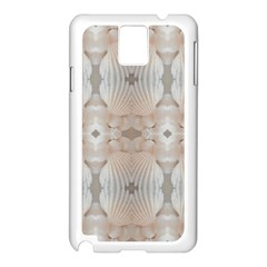 Seashells Summer Beach Love Romanticwedding  Samsung Galaxy Note 3 N9005 Case (white) by yoursparklingshop